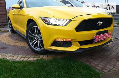 Ford Mustang 2017 в Луцке