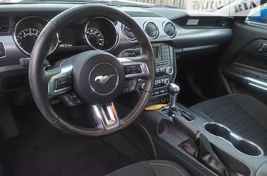 Купе Ford Mustang 2016 в Житомирі