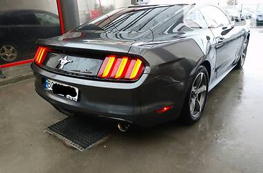 Ford Mustang 2016 в Львове