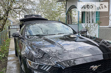 Ford Mustang 2016 в Шаргороде