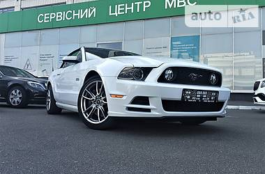 Ford Mustang 2013 в Киеве