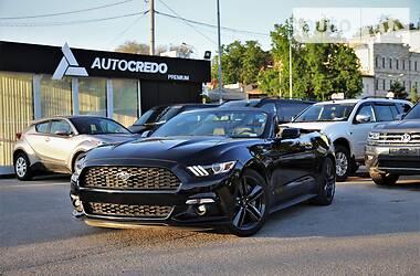 Кабриолет Ford Mustang 2015 в Харькове