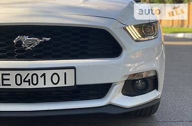 Купе Ford Mustang 2015 в Дніпрі