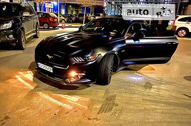 Купе Ford Mustang 2017 в Киеве
