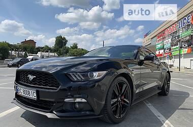 Купе Ford Mustang 2017 в Львове
