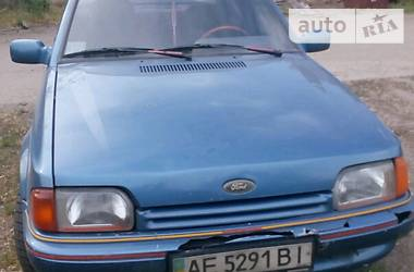 Ford Orion 1987