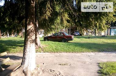 Ford Orion 1988 в Львове