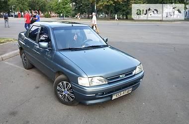 Ford Orion 1992 в Кривом Роге