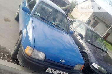 Ford Orion 1988 в Виннице