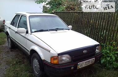 Ford Orion 1988 в Ковеле
