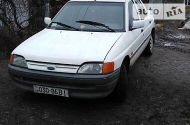 Ford Orion 1992 в Новограде-Волынском