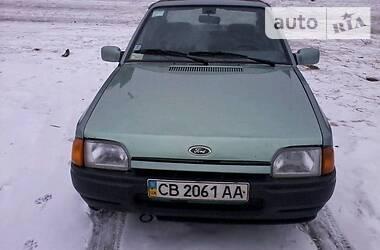 Ford Orion 1989 в Семеновке