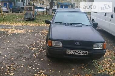 Ford Orion 1989 в Каменец-Подольском