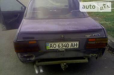 Седан Ford Orion 1988 в Хусте