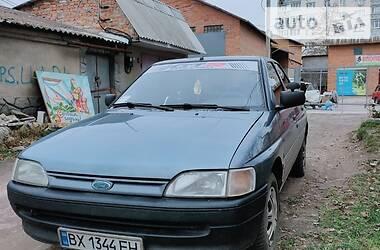 Седан Ford Orion 1990 в Шепетовке