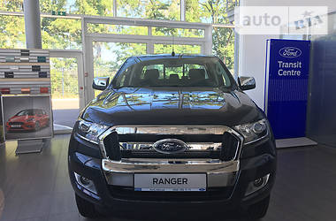 Ford Ranger 2017 в Киеве