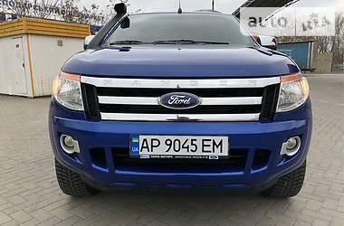 Ford Ranger 2014 в Запорожье