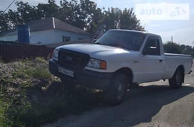 Пікап Ford Ranger 2004 в Дніпрі