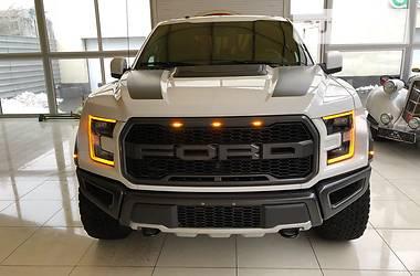 Ford Raptor 2017 в Києві