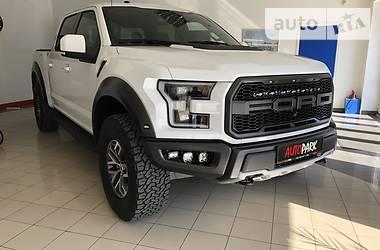 Ford Raptor 2018 в Одесі
