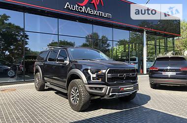Ford Raptor 2019 в Одессе