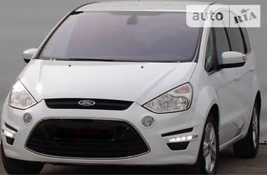 недокументированные возможности ford s-max
