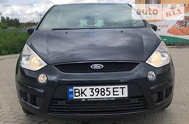 Ford S-Max 2009 в Ровно