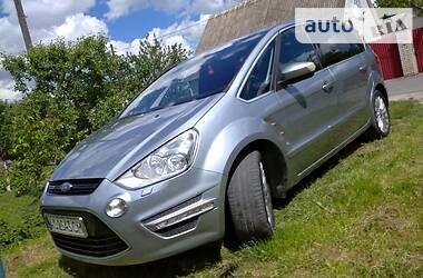 Ford S-Max 2011 в Владимир-Волынском