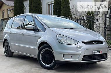 Ford S-Max 2009 в Тернополе