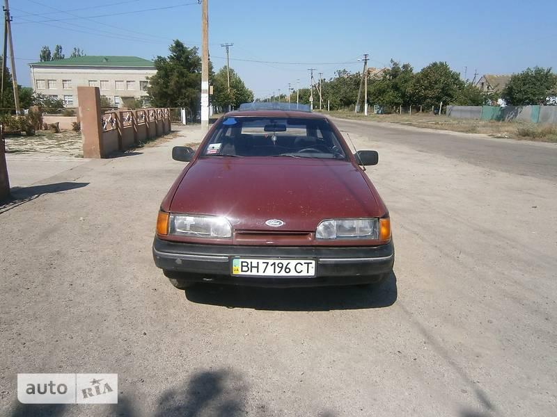 Ford Scorpio 1985 в Николаеве