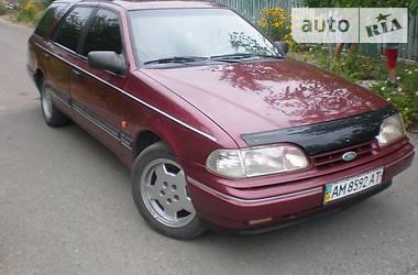 Ford Scorpio 1993 в Житомире