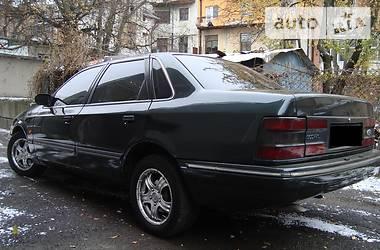 Ford Scorpio 1993 в Тернополе