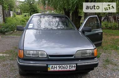 Ford Scorpio 1986 в Донецке