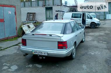 Ford Scorpio 1986 в Житомире