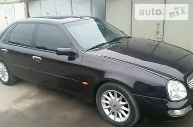 Ford Scorpio 1995 в Львове