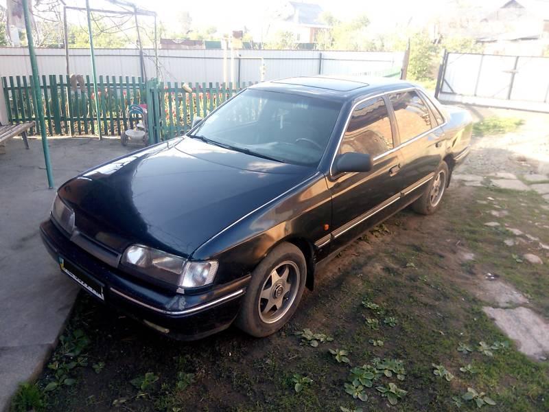 Ford Scorpio 1990 в Немирові