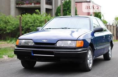 Ford Scorpio 1988 в Луцке