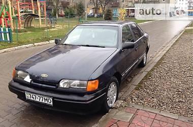 Ford Scorpio 1989 в Черновцах