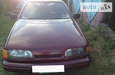 Ford Scorpio 1987 в Житомире