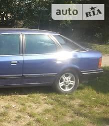 Ford Scorpio 1986 в Ивано-Франковске