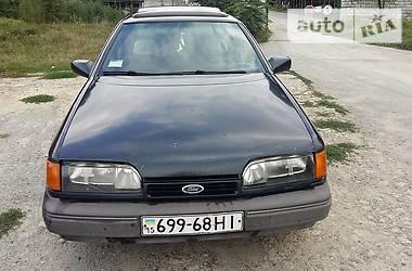 Ford Scorpio 1990 в Киеве