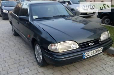 Ford Scorpio 1992 в Львове