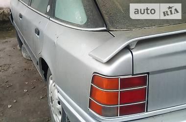 Ford Scorpio 1989 в Ужгороде
