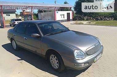 Ford Scorpio 1995 в Кропивницком