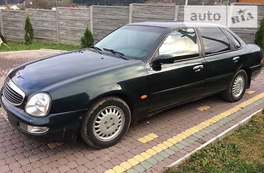 Ford Scorpio 1998 в Ивано-Франковске