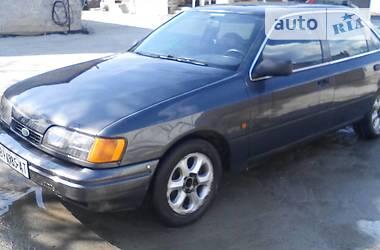 Ford Scorpio 1990 в Яворове