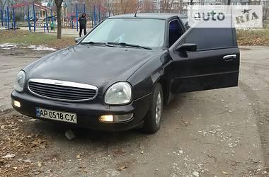 Ford Scorpio 1995 в Запорожье