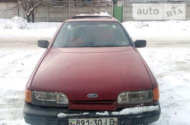 Ford Scorpio 1985 в Житомире