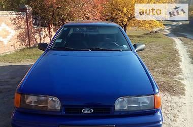 Ford Scorpio 1990 в Ахтырке