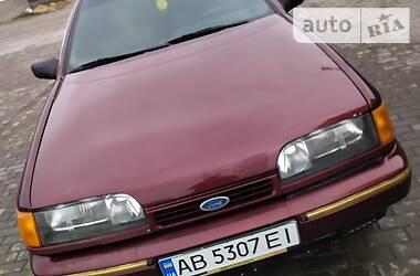 Ford Scorpio 1990 в Барановке